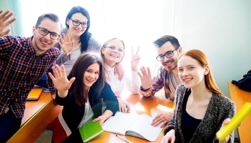 Captação de alunos depois do início das aulas