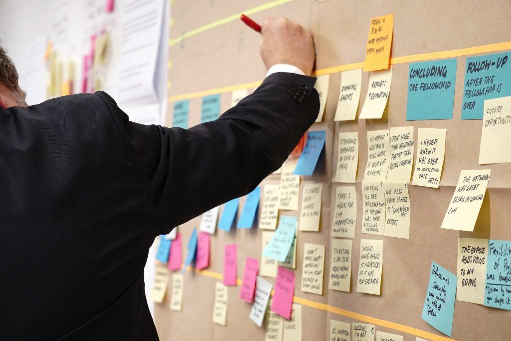 ferramentas para gestão de projetos simplificam a tarefa e otimizam o tempo