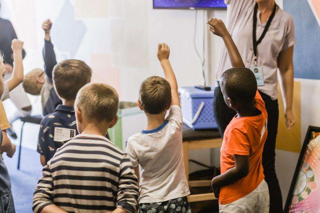 com o quero bolsa idiomas, os gestores aumentam a captação nas escolas de idiomas